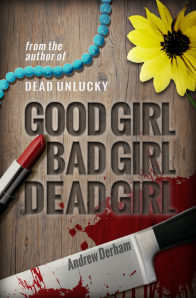 good girl, bad girl, dead girl cover