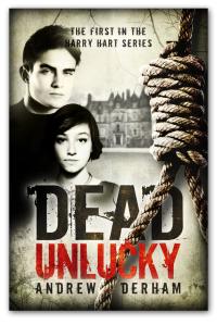 cover Dead Unlcuky