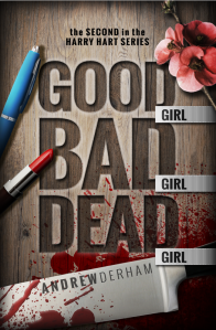 good gorl, bad girl, dead girl cover first draft
